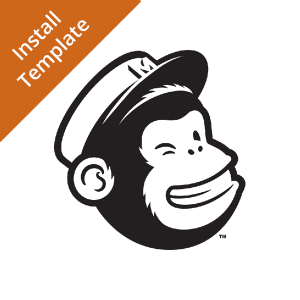 Install Custom Template In MailChimp Account