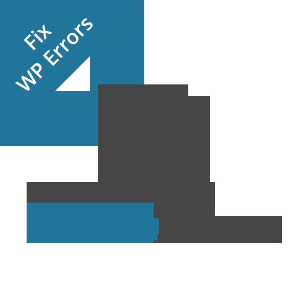 Fix WordPress Website Errors