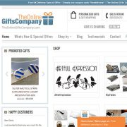Retail Website With Two Payment Providers And Live Chat