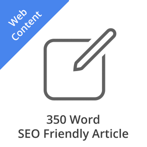 350 word seo article
